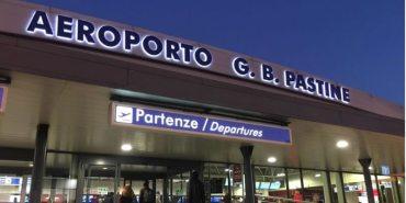 NCC Aeroporto Ciampino Roma