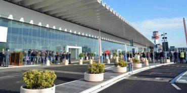 NCC Aeroporto Fiumicino Roma