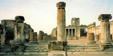 Tour Di Pompei Con Noleggio Conducente