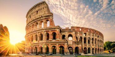 Tour Di Roma Con Noleggio Conducente